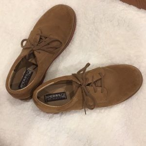 Sperry Topsider's for boys size 6 shoes 👞